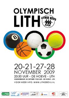 2009 - Olympisch Lith
