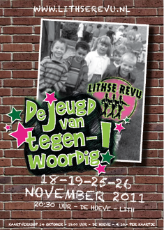 2011 - De jeugd van tegenwoordig