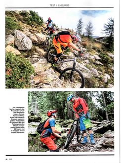 BIKE Magazin