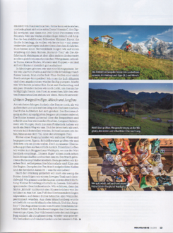 Jung-Fern-Fahrt Story MOUNTAINBIKE 03/2018
