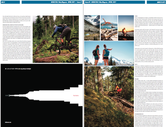 Bergstolz Magazin