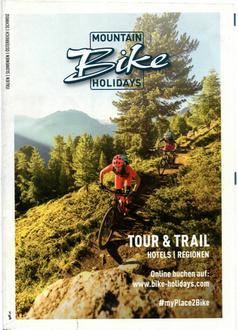 Cover BikeHollidays