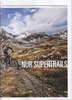Supertrail Story BIKE 02/2018