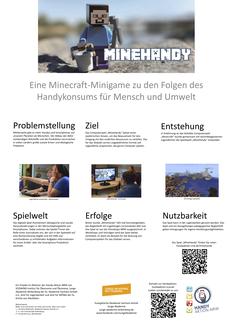 Poster 06 - Minehandy
