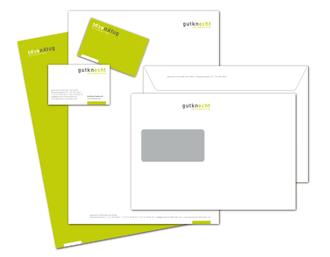 gutknecht-informatik.com GmbH - Akzidenzen
