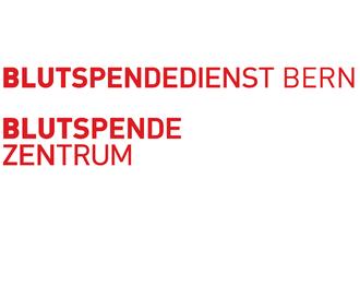 Blutspendedienst Bern AG - Logos