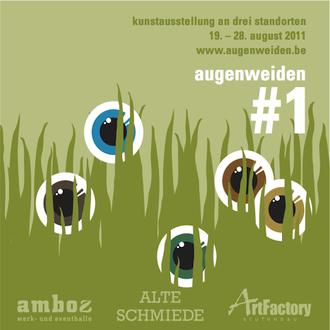 amboz GmbH, Säriswil | Alte Schmiede, Uettligen |ArtFactory, Ittigen - Kunstausstellung