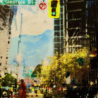 Urban Sunshine