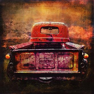 Vintage Passion