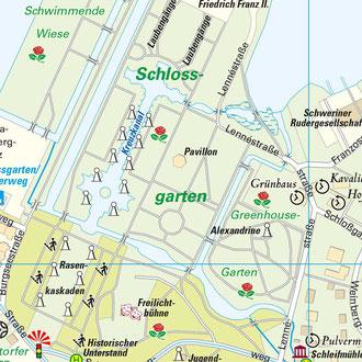 Karte 4: Schlossgarten