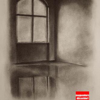 Mappenkurs Kunst auf Lehramt, Studium Kunstlehramt Kunstakademie Düsseldorf, Mappenkurs Düsseldorf