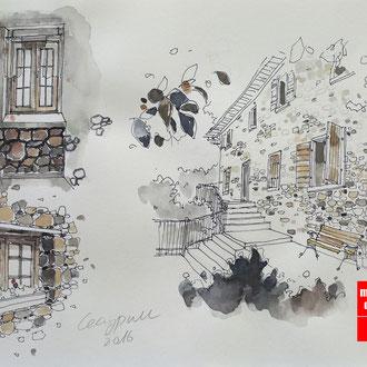 Illustration, Mappenkurs Düsseldorf NRW
