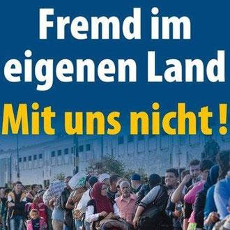 Asyl- und Ausländerpolitik