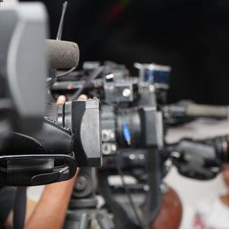 Medien und Presse