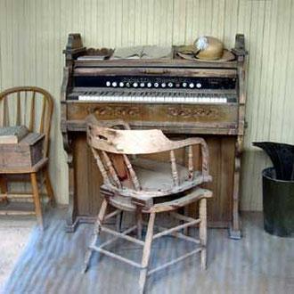 Hubby Steins Klavier