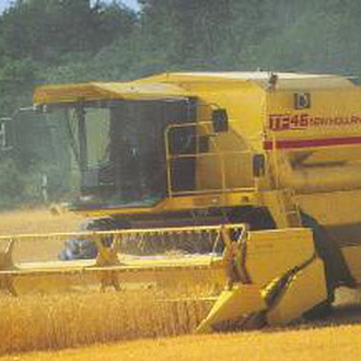 New Holland TF 46