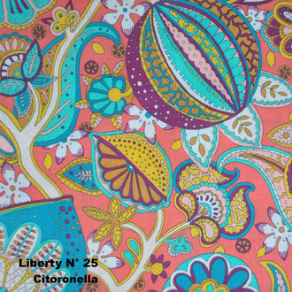 Liberty Citoronella