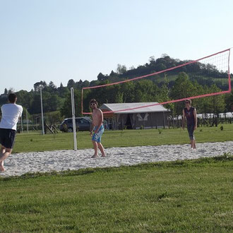 lot et bastides beach volley