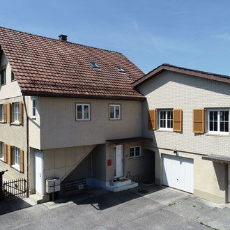 Mehrfamilienhaus in Solothurn