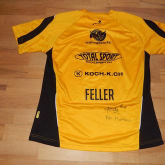 #15 - Launa Feller