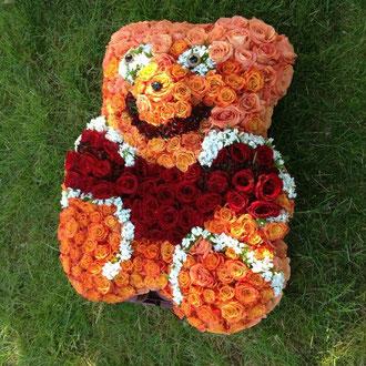 Winnie Pooh Bär