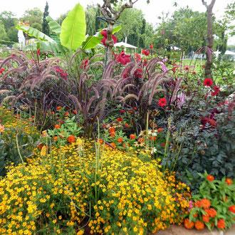 Gartenwelten