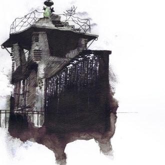 Guillem Carabí. Casa Bofarull. 2011.