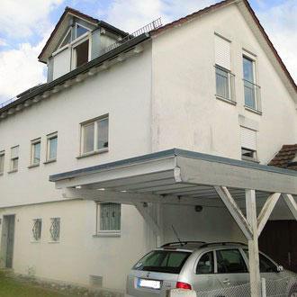 Doppelhaus, Friedrichshafen