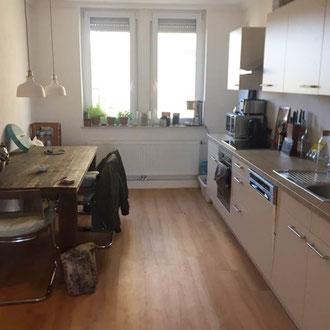 3-Zi-Wohnung, Friedrichshafen