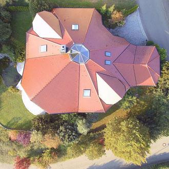 Architektenvilla, Stockach a.B.