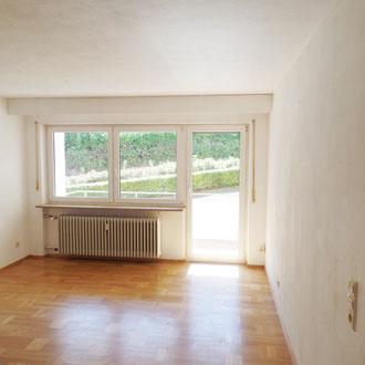 3-Zimmerwohnung, Blaustein