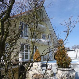 Villa, Markdorf