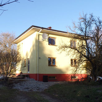 EFH mit großem Grundstück, Burgau