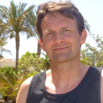 Daniel Fritschi