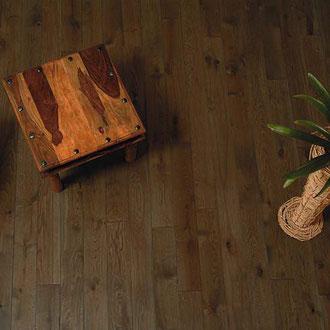 Massivholzboden Woodline