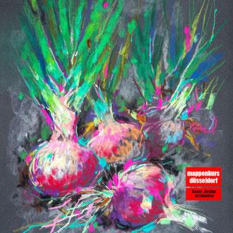 Mappenkurs Kunst, Freie Kunst studieren, Studium Kunst Kunstakademie Düsseldorf, Mappenkurs Düsseldorf