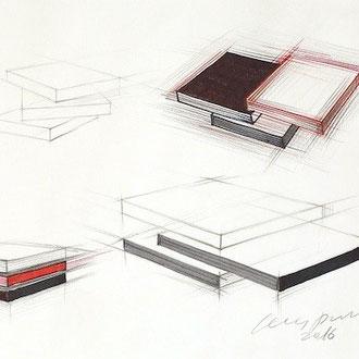 Mapenkurs Industrial Design, Mappe Industrial Design, Industrialdesignstudium, Produktdesignstudium, Mappenkurs Düsseldorf