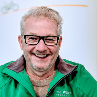 e-Bikes und Pedelecs in der e-motion e-Bike Welt in Oberhausen kaufen