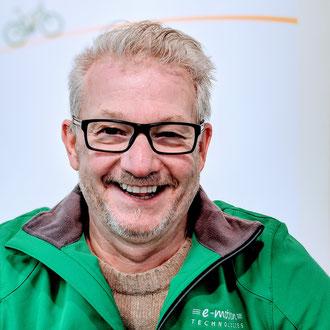 Beratung zu City e-Bikes in der e-motion e-Bike Welt Oberhausen