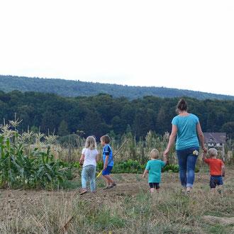Bauernhofpädagogik Eschenhof
