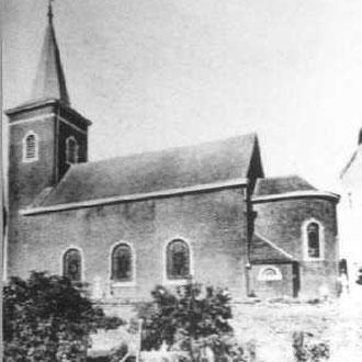 église Saint Lambert