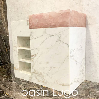 Marble basin model Fano