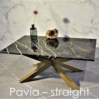 Exclusive marble center table