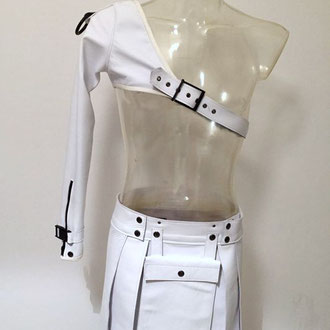 Product nr: MSH43 Sleeve Harness