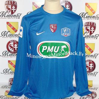 Saison 2012 2013 maillot port fc metz - Coupe de france 2012 2013 ...