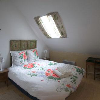 Chambre double 140