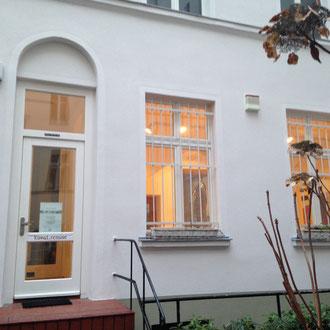 Kunstremise, Bleibtreustr. 1, Berlin