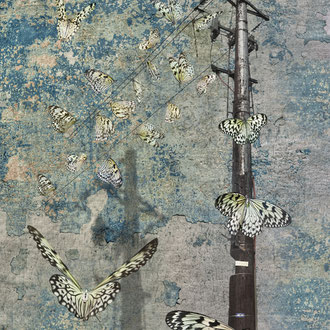 rimanenze - remainders - Stampa Giclée su carta cotone Hahnemuhle, cm 30x45,  Ed. n° 7 + II p.a.