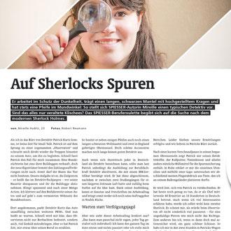 Copyright: Spiesser-Magazin