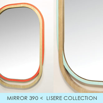 MIRROR 390 < LISRE COLLECTION